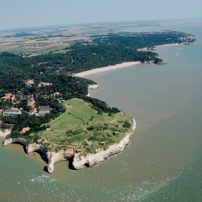 L'estuaire de la Gironde - ©FDHPA17